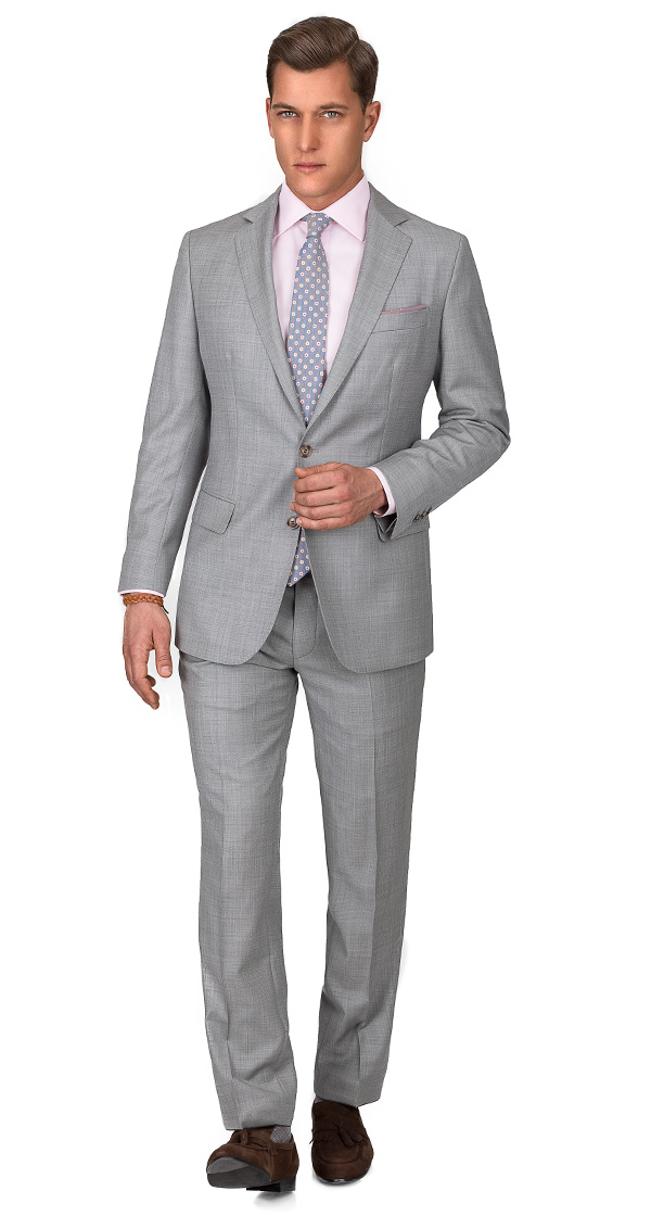 Summer Wedding Suits