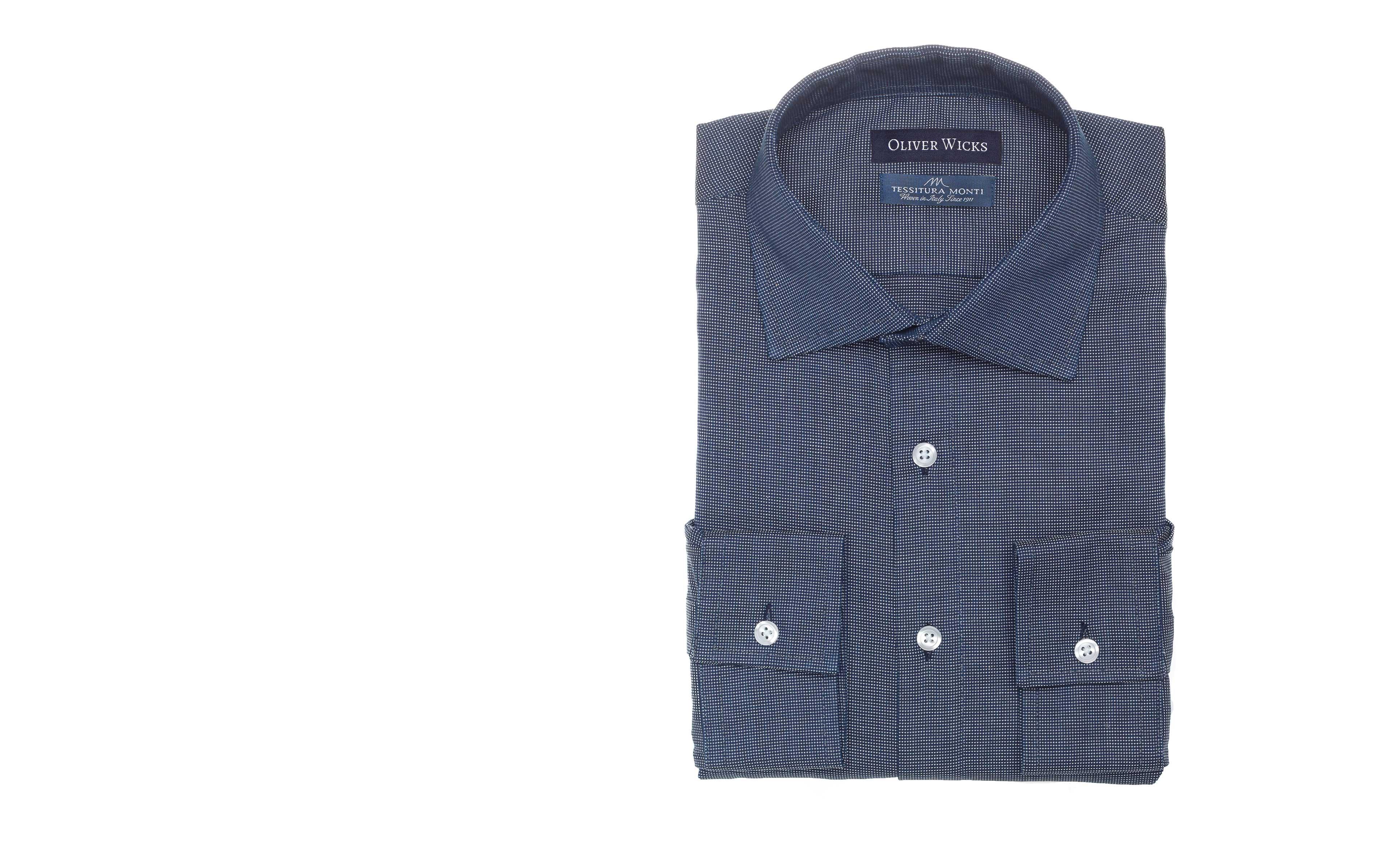 Men's Style Pro Denim Shirt