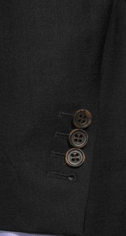 Vendetta Premium Charcoal Suit