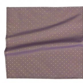 Light Purple Dotted Pocket Square - thumbnail image 1