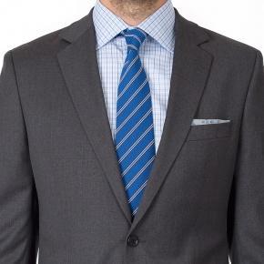 Premium Grey Suit - thumbnail image 3