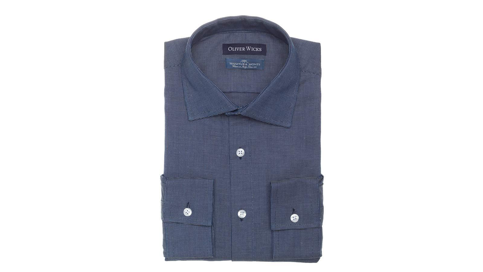 Men's Style Pro Denim Shirt - slider image
