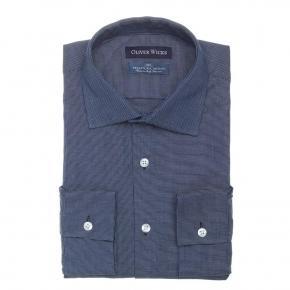 Men's Style Pro Denim Shirt - thumbnail image 1