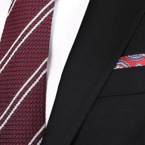 Premium Black Suit - thumbnail image 2