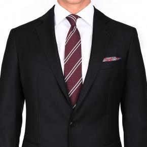Premium Black Suit - thumbnail image 3