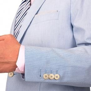 Seersucker Suit - thumbnail image 1