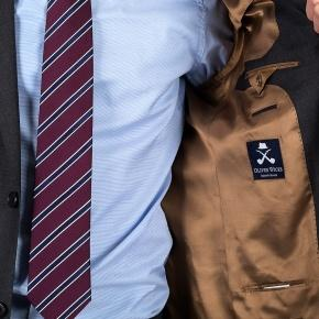 Premium Charcoal Pick & Pick Suit - thumbnail image 3