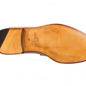 Cognac Penny Loafer - thumbnail image 2