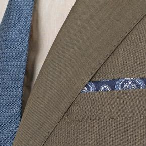 Light Brown Wool & Mohair Suit - thumbnail image 2