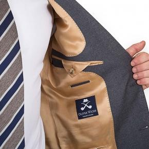 Solid Grey Suit - thumbnail image 3