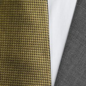 Vendetta Premium Grey Pick & Pick Suit - thumbnail image 1