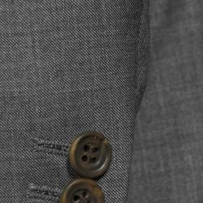 Vendetta Premium Grey Pick & Pick Suit - thumbnail image 2