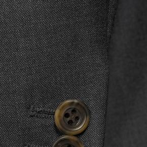 Vendetta Premium Charcoal Pick & Pick Suit - thumbnail image 2