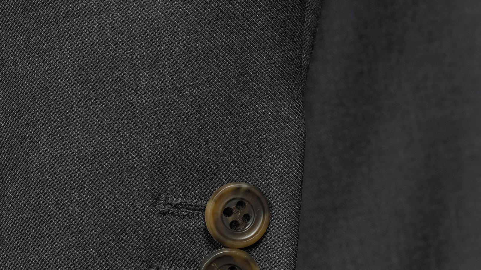 Vendetta Premium Charcoal Pick & Pick Suit - slider image 1