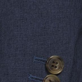 Tropical Chine Ocean Blue Suit - thumbnail image 1