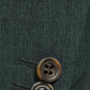 Tropical Chine Dark Green Suit - thumbnail image 1