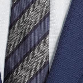 Intense Blue Pick & Pick Suit - thumbnail image 1