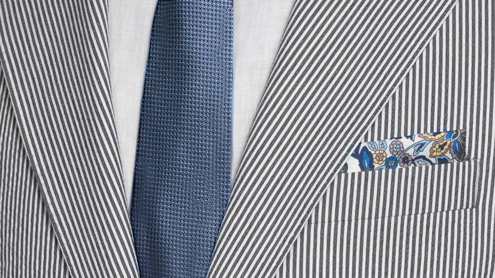 Seersucker Suit - slider image 1