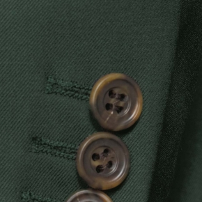 Vendetta Premium Solid Dark Green Suit - thumbnail image 2