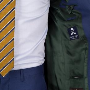 Blue Plaid Suit - thumbnail image 1