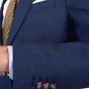Blue Plaid Suit - thumbnail image 3