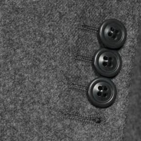 Suit in Grey Flannel - thumbnail image 1