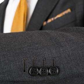 Charcoal Pick & Pick Suit - thumbnail image 2