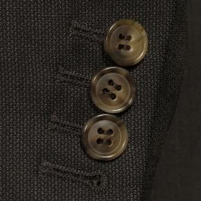 Brown Melange Suit - thumbnail image 2