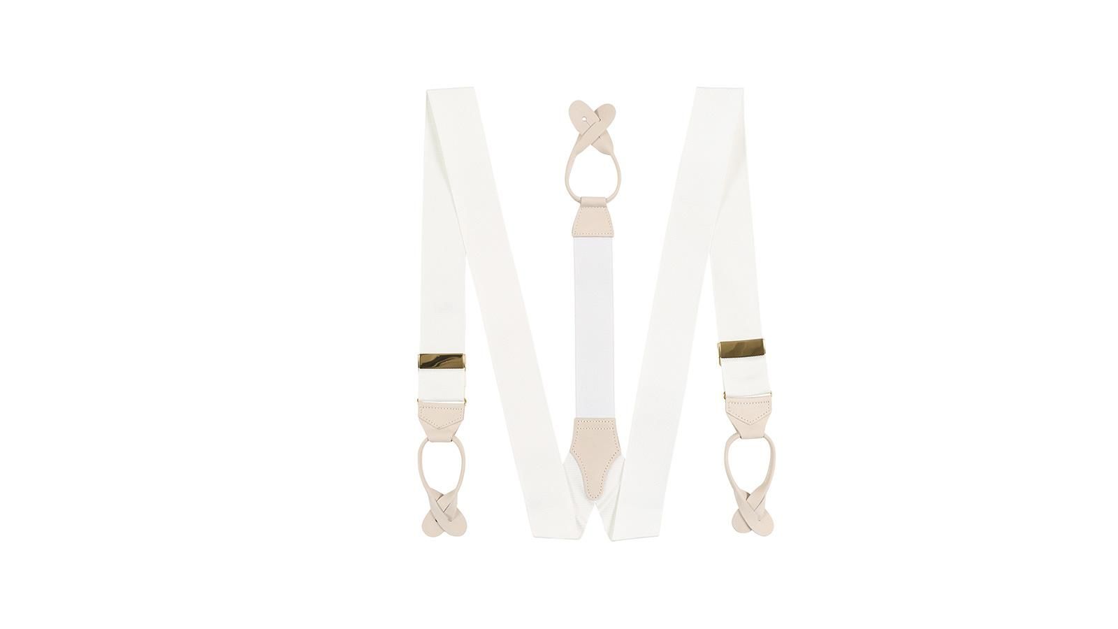 Off-White Suspenders - slider image