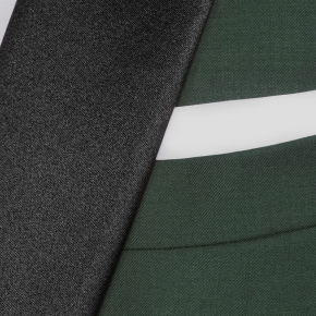 Vendetta Premium Solid Dark Green Tuxedo - thumbnail image 1
