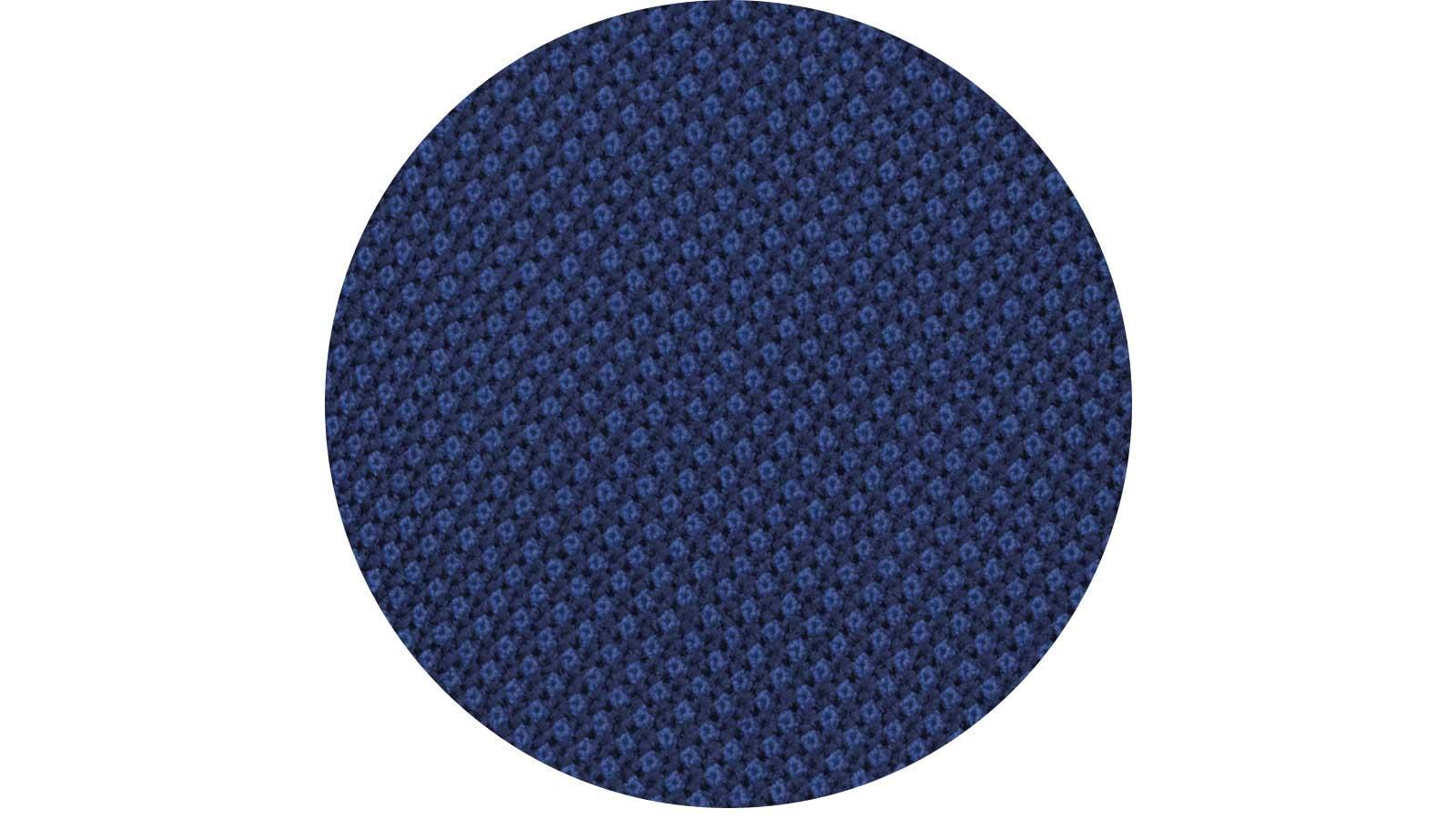 Sartorial Royal Blue Birdseye 160s Pants - slider image