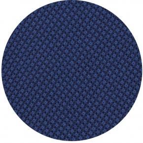 Sartorial Royal Blue Birdseye 160s Pants - thumbnail image 1