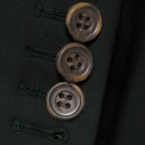 Vendetta Premium Solid Dark Green Suit - thumbnail image 2
