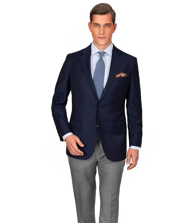Can I Wear My Suit Jacket Separately As a Blazer?