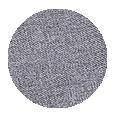 100% Super 140s Light Grey Wool (Italy)