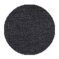 100% Super 100s Solid Grey Wool (Italy)