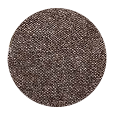 100% Natural Brown Tweed Wool