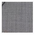 100% Super 140s Premium Grey Birdseye Wool (Italy)