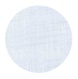100% Light Blue Linen
