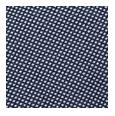 100% Super 140s Steel Blue Birdseye Wool (Italy)