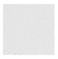 Napoli 100% 100s Two-Ply White Cotton Twill