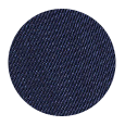 100% Super 110s Indigo Blue Wool with Natural Stretch (Italy)