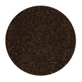 100% Super 120s Brown Worsted Flannel (Italy)