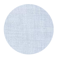 100% Light Blue Cotton Flannel
