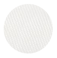 100% Two-Ply Ivory Cotton Twill