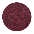 100% Super 100s Burgundy Flannel Wool (Italy)