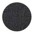 100% Super 140s Premium Charcoal Pick & Pick Wool (Italy)