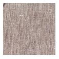 100% Light Khaki Linen (Italy)