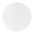 100% White Two-Fold Cotton Broadcloth