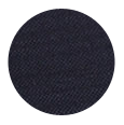 100% Super 150s Dark Navy Sharkskin Wool (Italy)